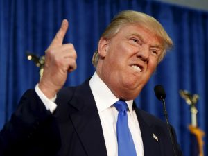 Writer Authority: Why Every writer should be a Donald Trump