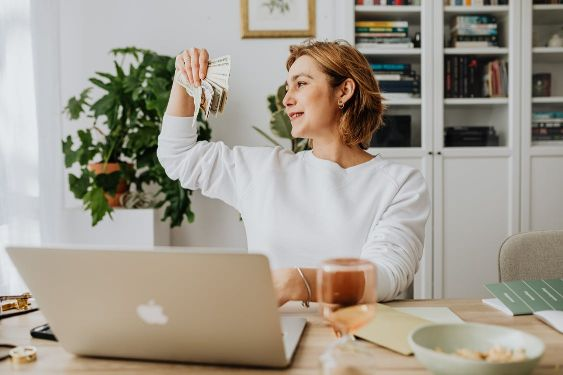 Making Money Online as a Thought Leader