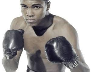 Mohammed Ali not the greatest