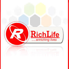 Rich Life by Victor Winners